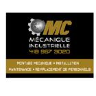 Mécanique Industrielle M. C. Inc
