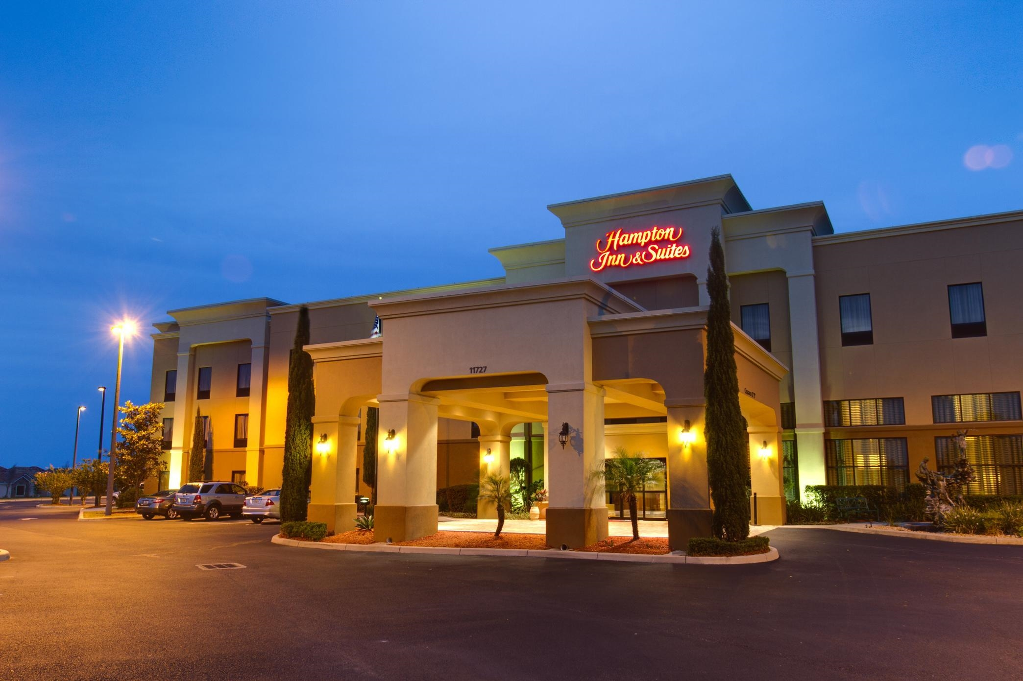 Motels Near The Villages Fl