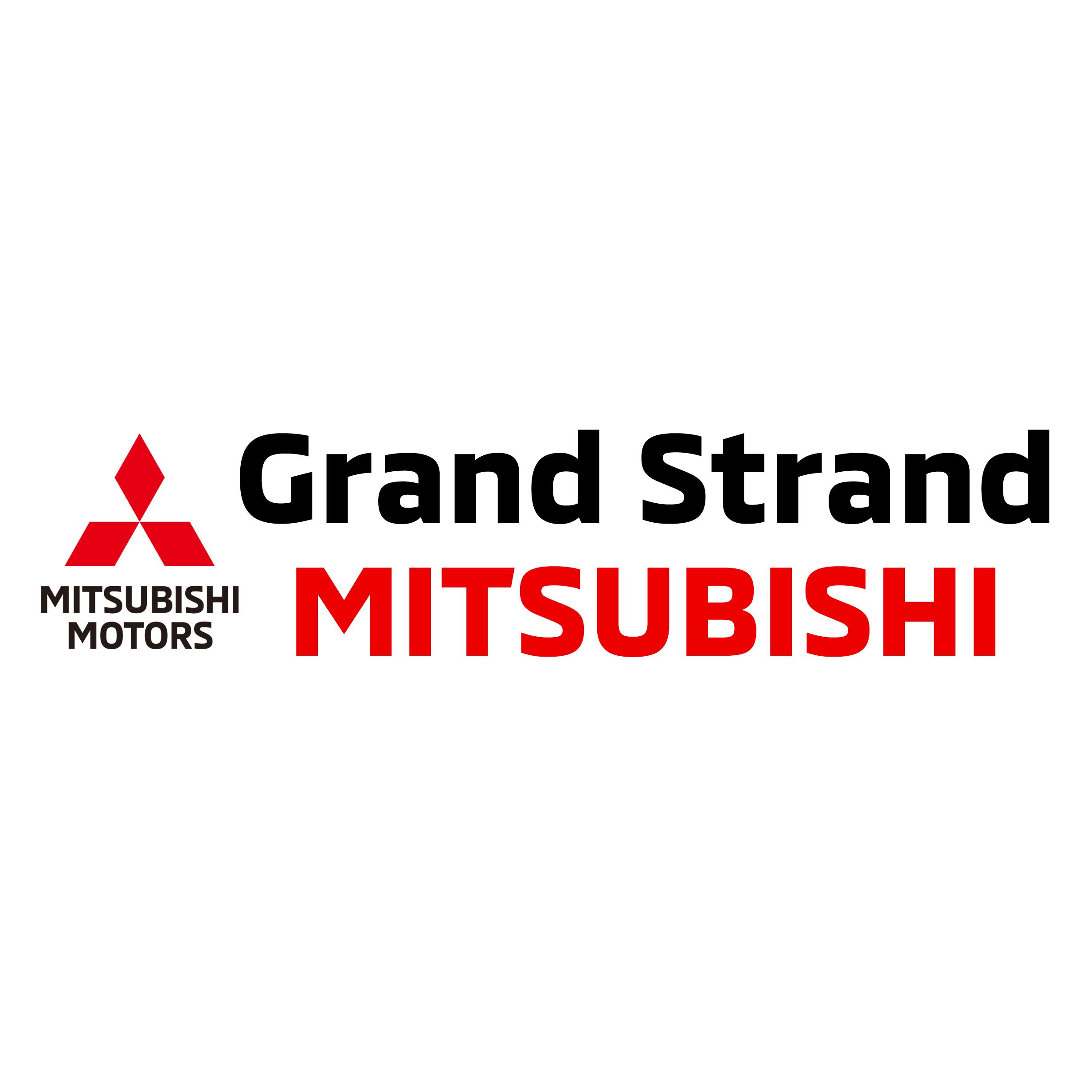 Grand Strand Mitsubishi