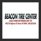 Beacon Tire Center Inc - Polson, MT - Tires & Wheel Alignment