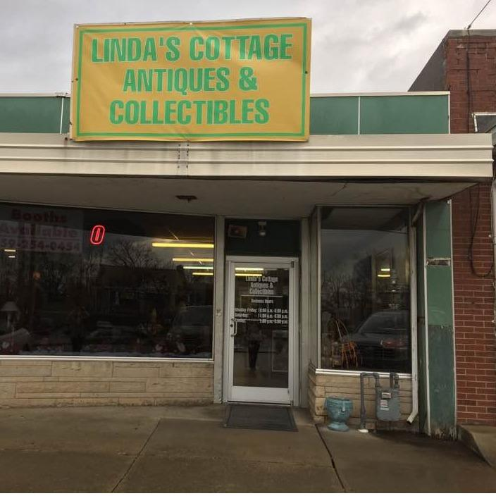 Linda 39 s cottage antiques collectibles lexington for Jared jewelry lexington ky
