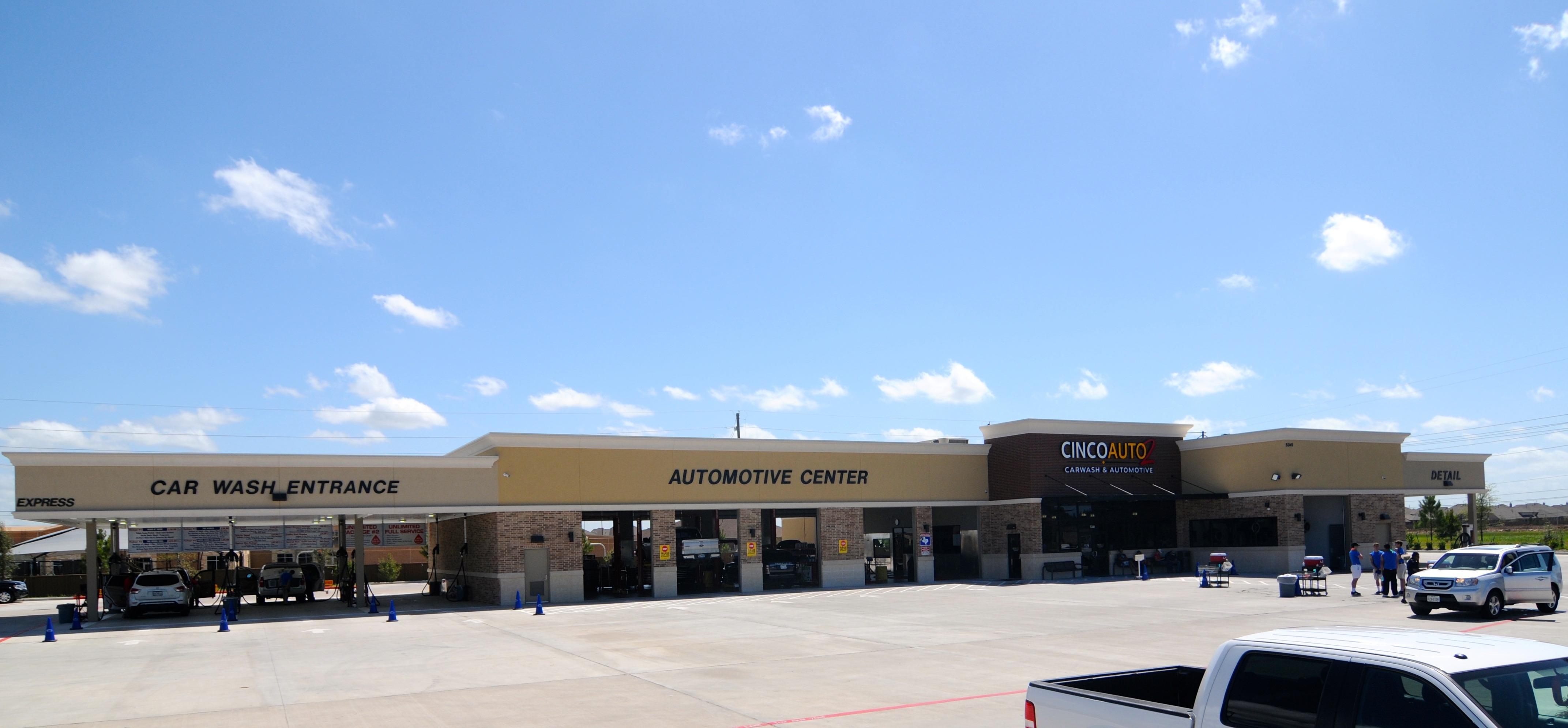 Cincoauto2 Katy Texas Tx Localdatabase Com