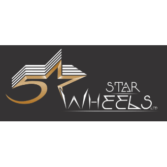 5 Star Wheels Ltd - Liverpool, Merseyside L33 7TJ - 07710 260046 | ShowMeLocal.com
