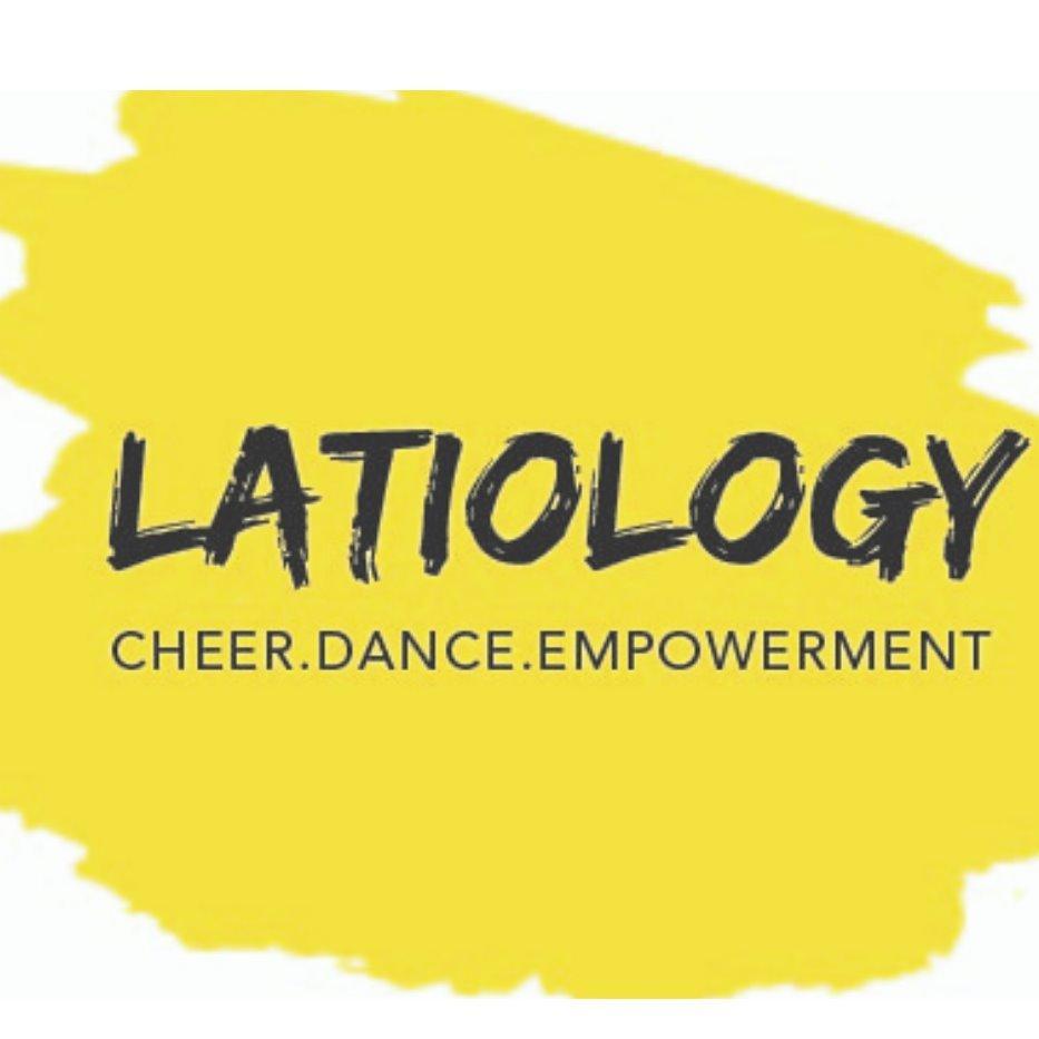 Latiology Cheer.Dance.Empowerment