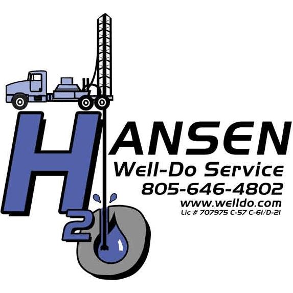 Hansen Well-Do Service