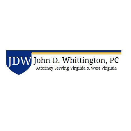 John D. Whittington, PC - Manassas, VA - Attorneys