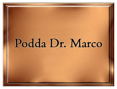 Podda Dr. Marco Otorinolaringoiatra