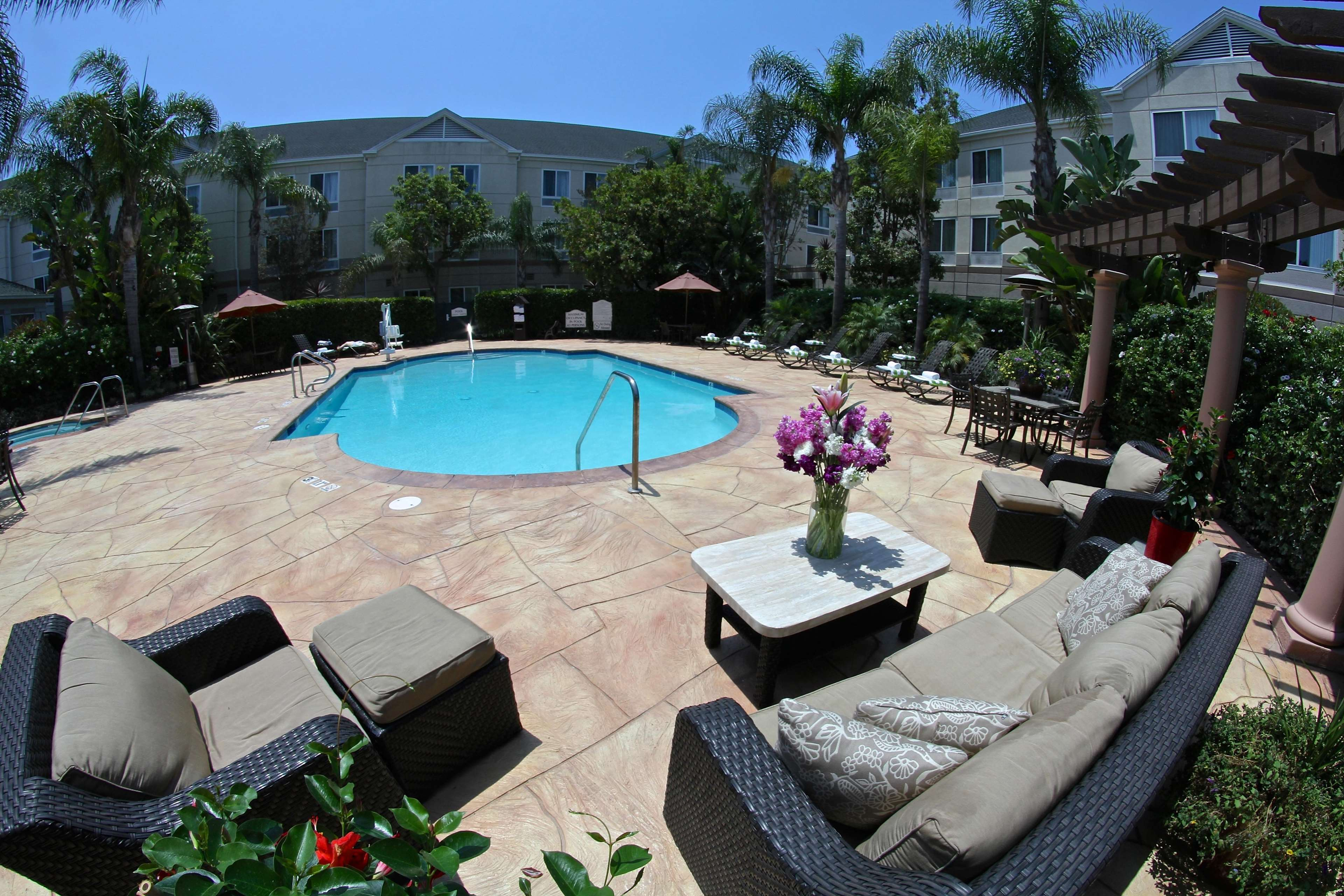Hilton Garden Inn Lax El Segundo In El Segundo Ca 90245