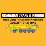 Okanagan Crane & Rigging Services