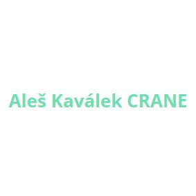Aleš Kaválek - CRANE