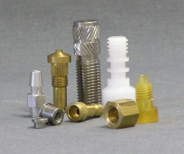 Machining Experts for plastic and metal.