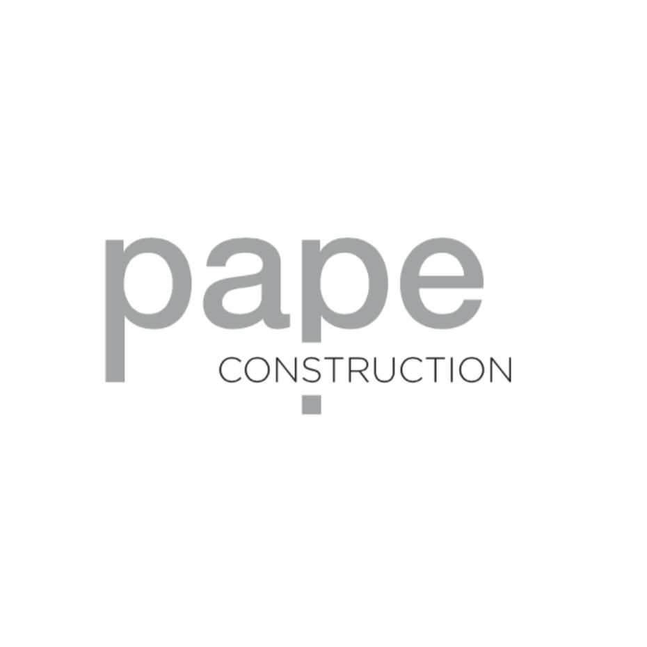 Pape Construction Company Inc.