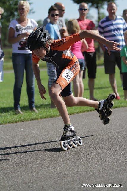 Benthem Sport Van