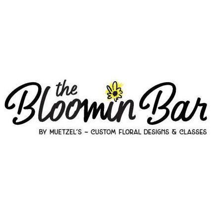 The Bloomin Bar by Muetzel's