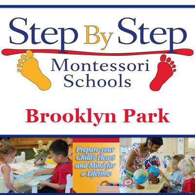 Step by Step Montessori Schools of Brooklyn Park