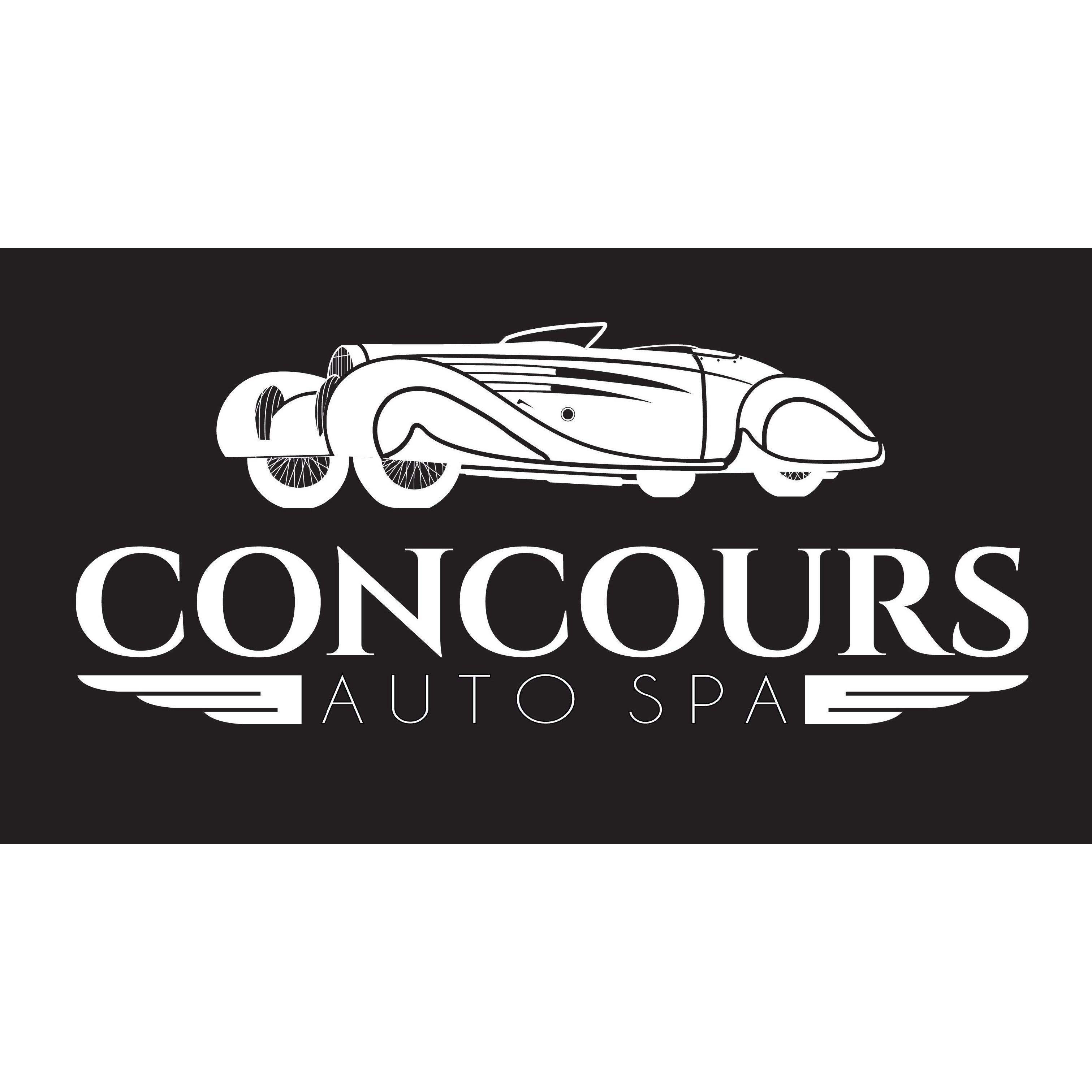 Concours Auto Spa