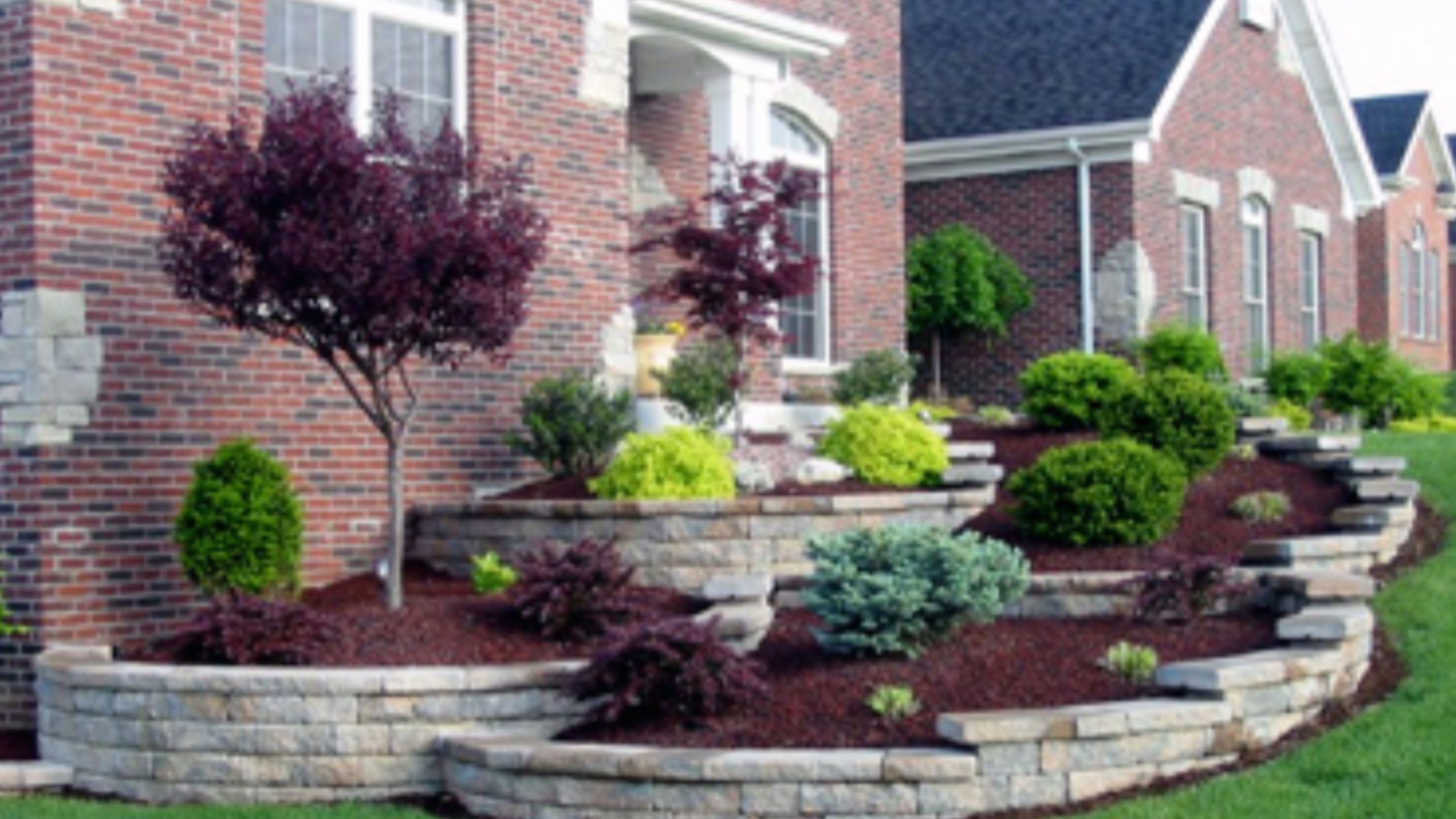 Ocd lawn care plus in jacksonville fl 32246 for Landscaping rocks in jacksonville fl