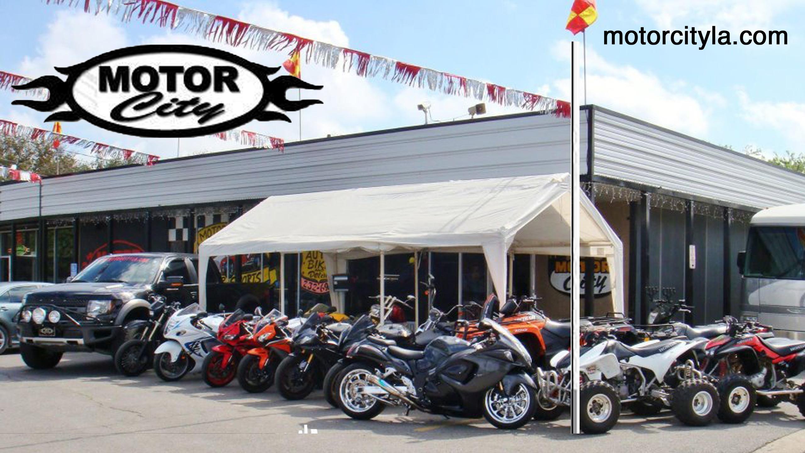 Motor City In Lafayette La 70506