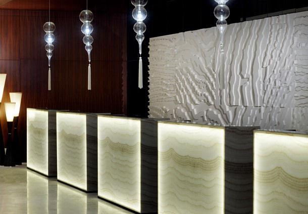 Marriott Hotel Al Jaddaf, Dubai
