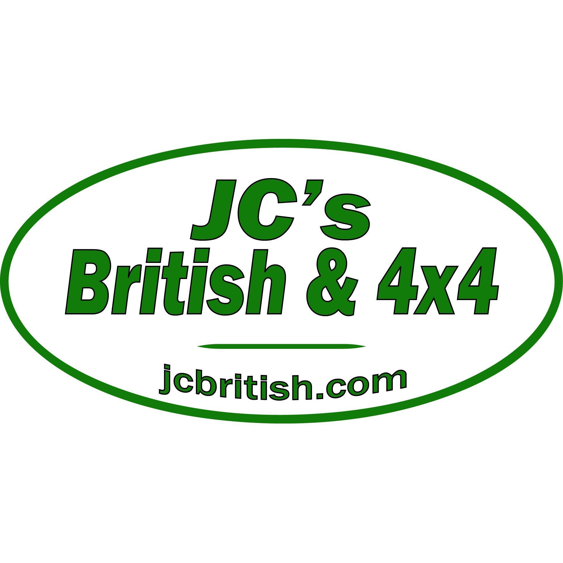 JC's British & 4x4, Englewood Colorado (CO