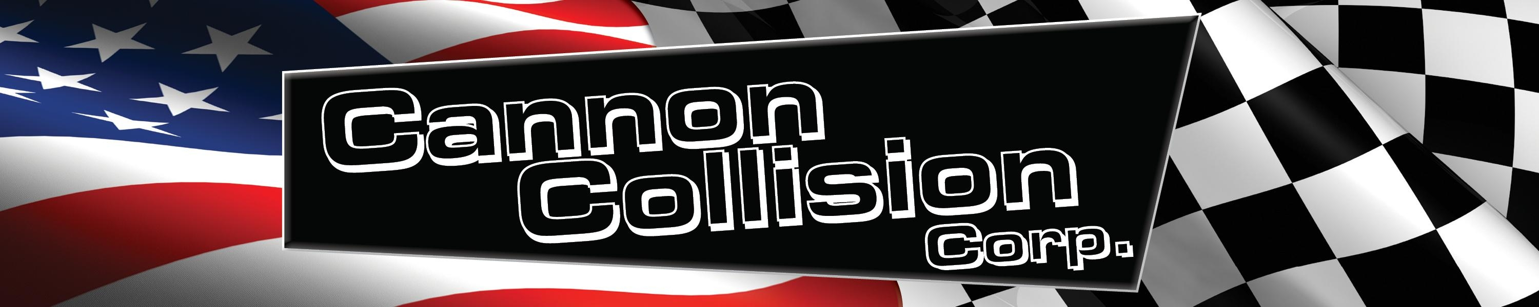 Cannon Collision Corp