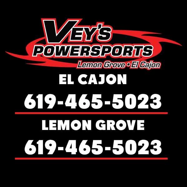 Vey S Powersports Lemon Grove California Ca