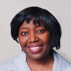 June M. McKoy, MD