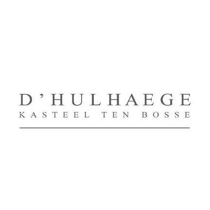 D'Hulhaege - Kasteel ten Bosse