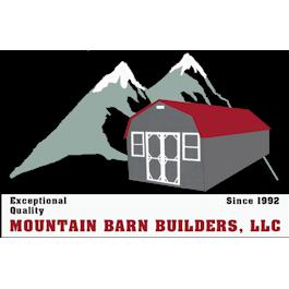 Mountain Barn Builders