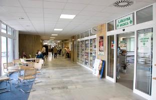 Poliklinika Frýdek-Místek