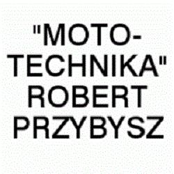 """MOTO-TECHNIKA"" Robert Przybysz"