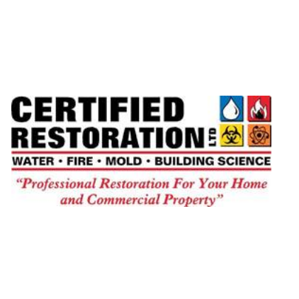 Certified Restoration Ltd