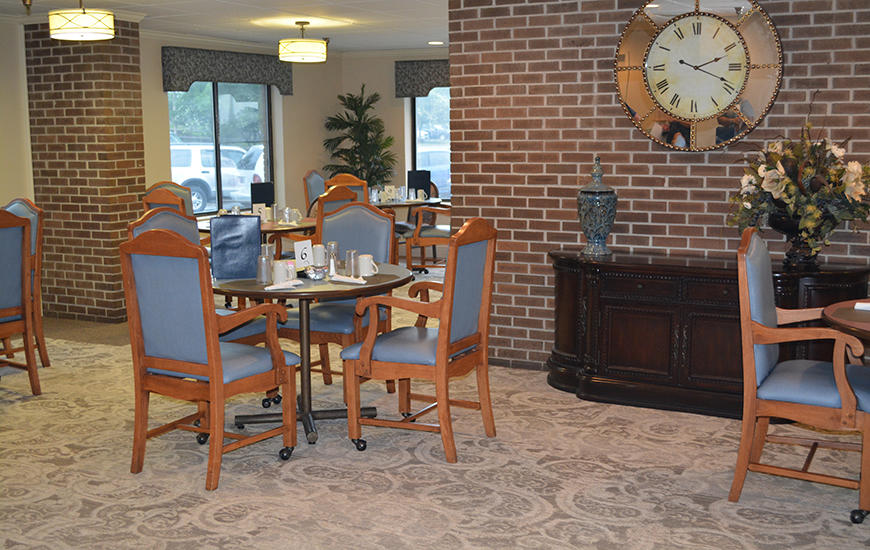 Long Term Care Homes In Parkdale