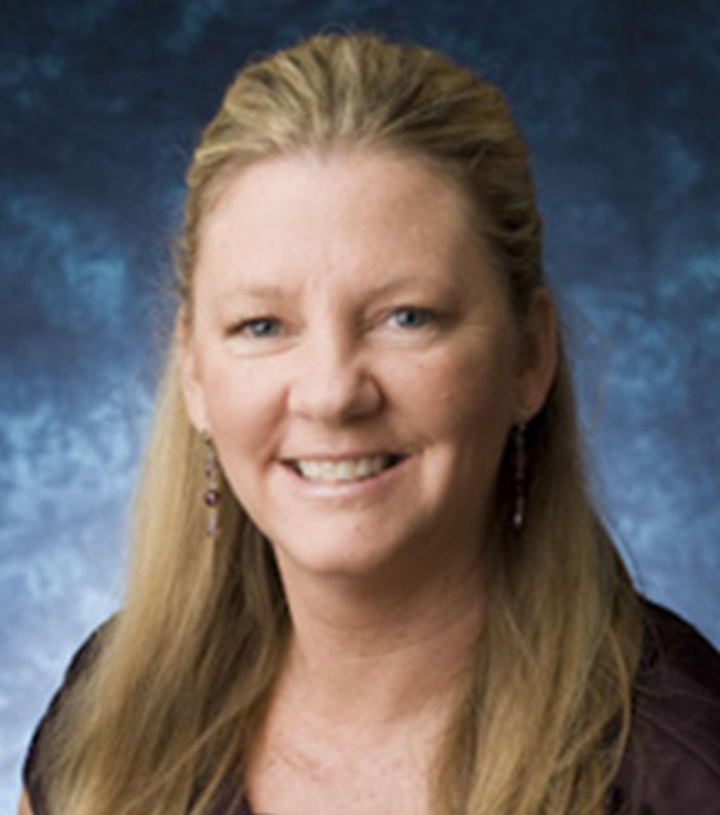 Terri Weinman