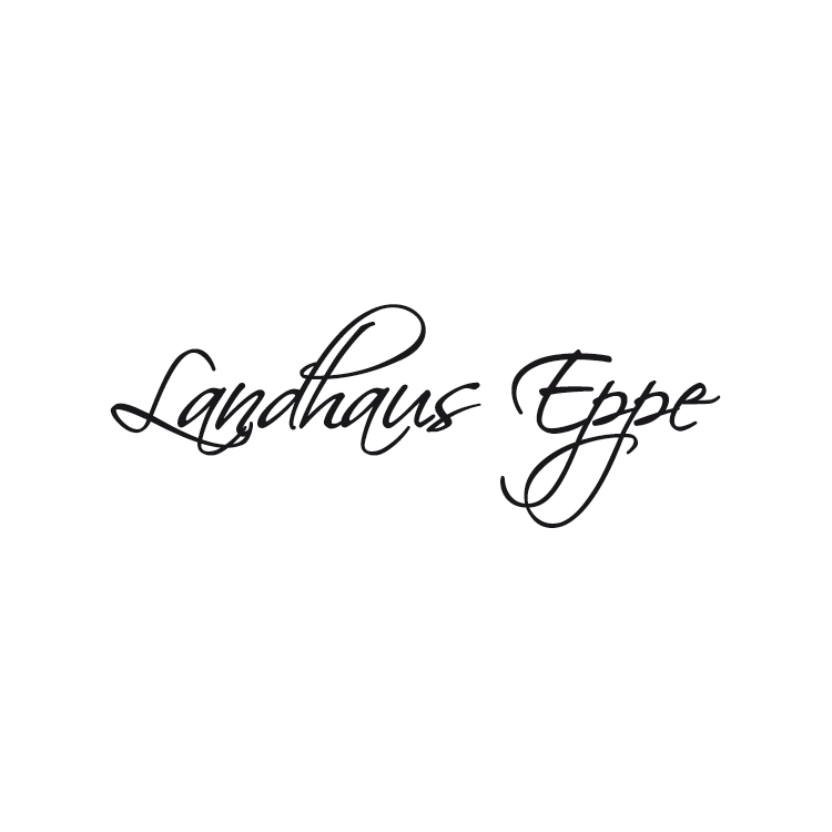 Logo von Landhaus Eppe
