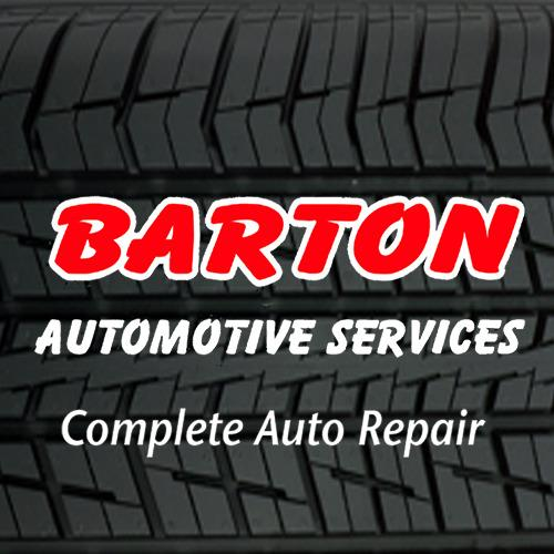 Barton Automotive Services