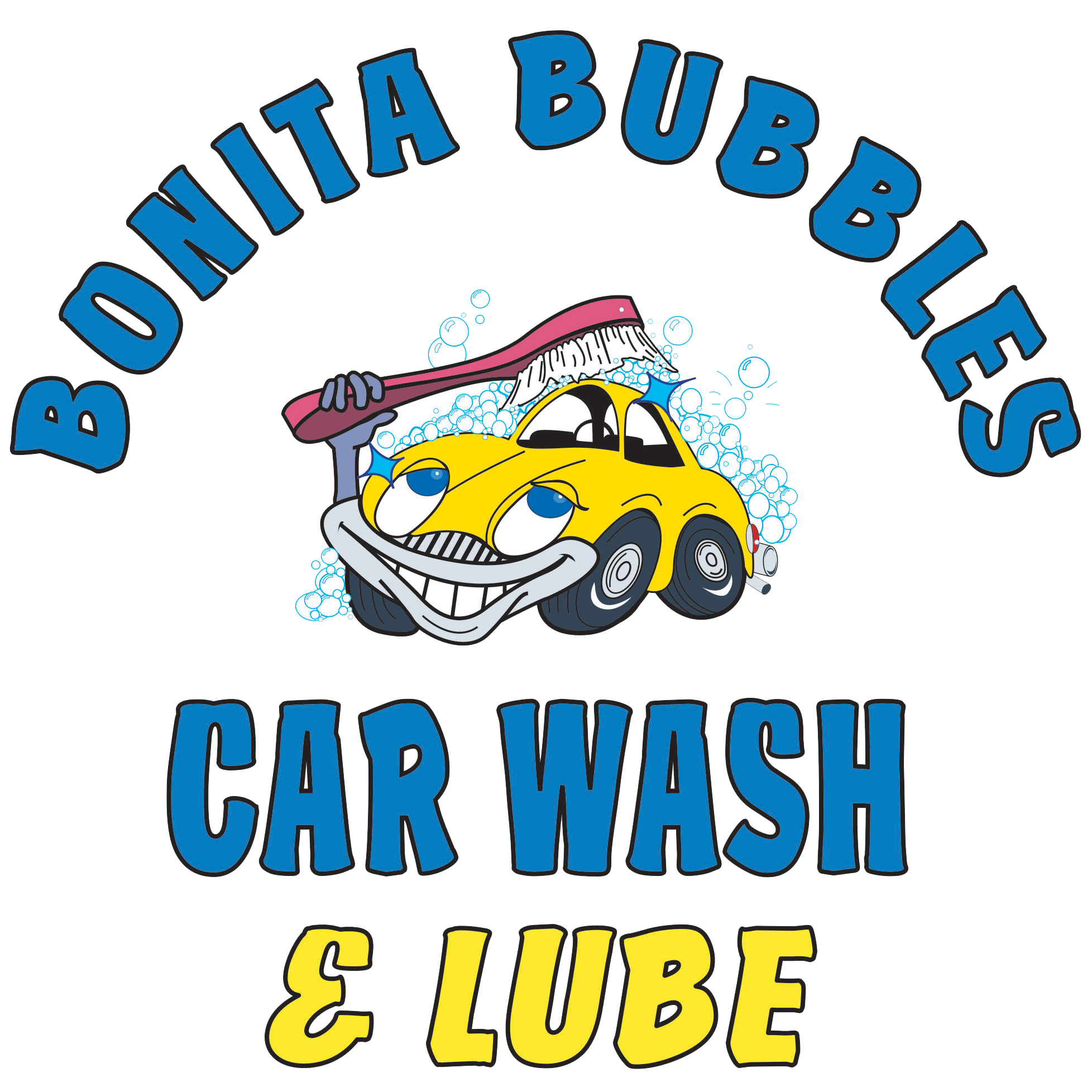 Bonita Car Wash Inc Bonita Springs Fl