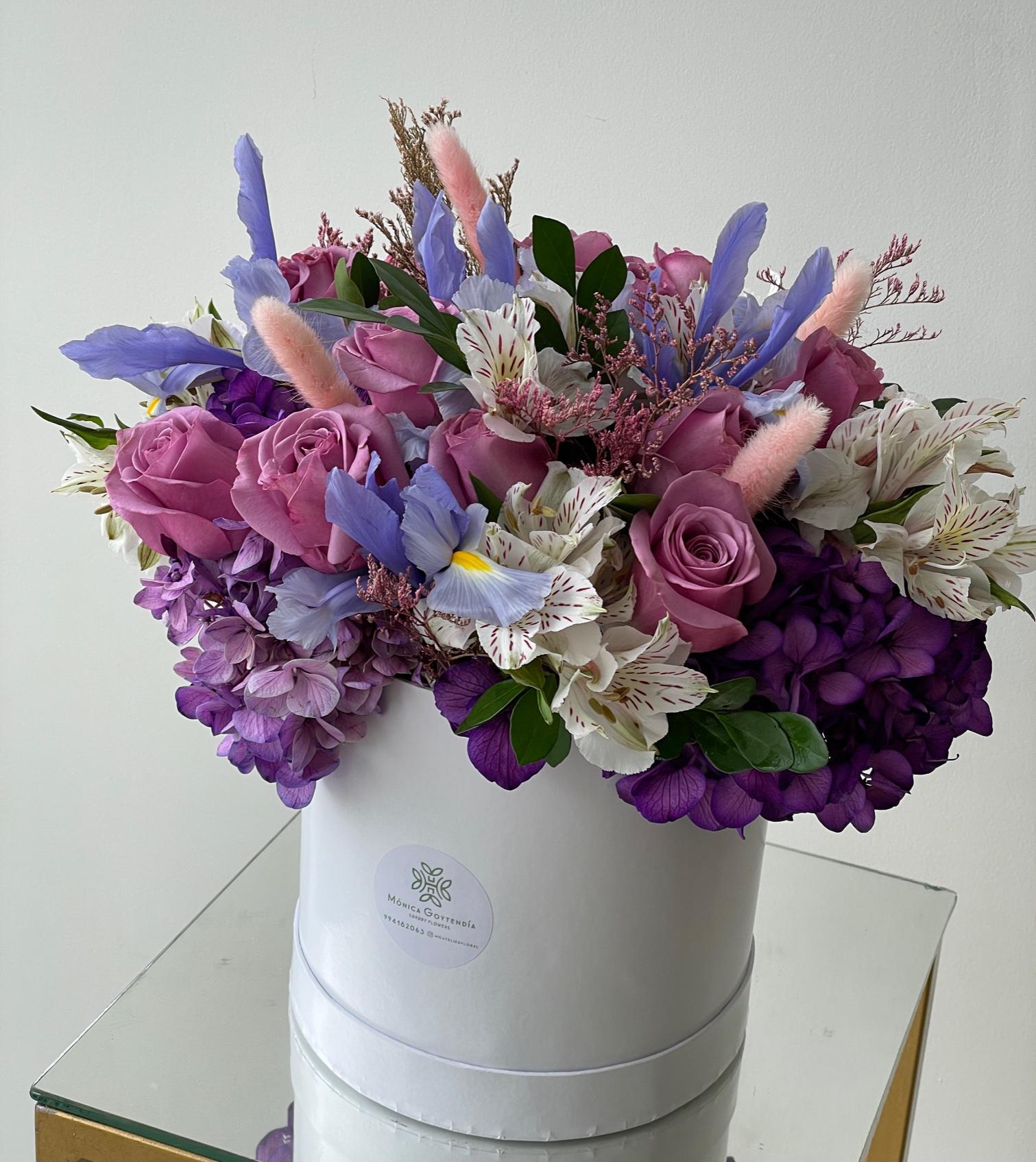 Mia Bloom - Florerias