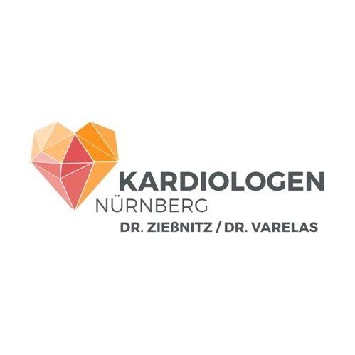 Bild zu Kardiologische Gemeinschaftspraxis Dr. Varelas und Dr. Zießnitz in Nürnberg