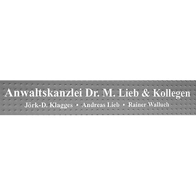 Bild zu Anwaltskanzlei Dr. M. Lieb und Kollegen Rechtsanwälte Andreas Lieb, Rainer Walluch, Maren Jarmuske in Sindelfingen