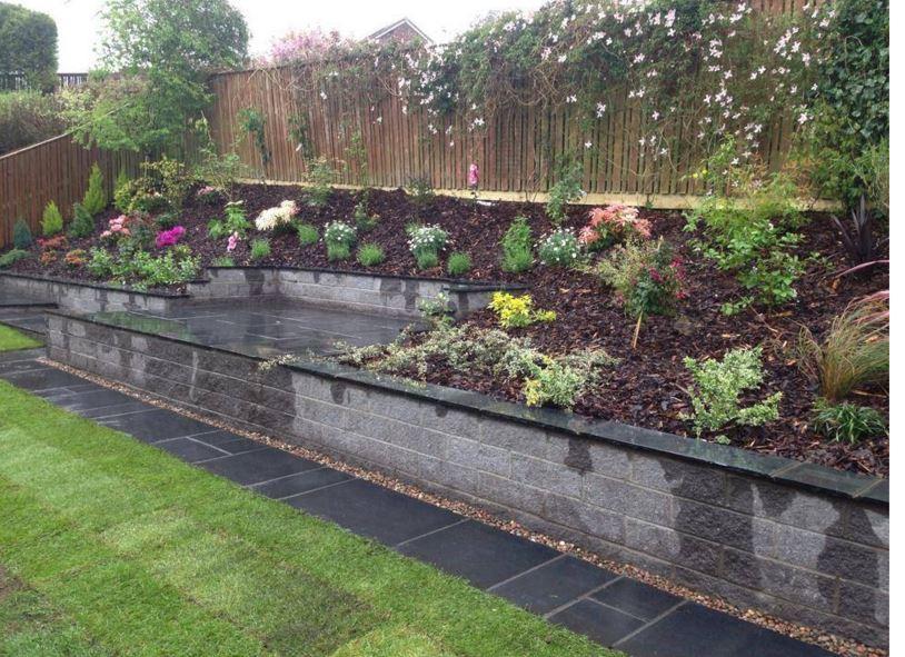 Anderson Landscaping Glasgow | Landscape U0026 Gardening