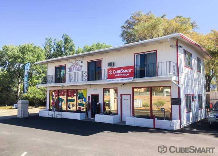 CubeSmart Self Storage - Carson City, NV 89701 - (775)883-9795   ShowMeLocal.com
