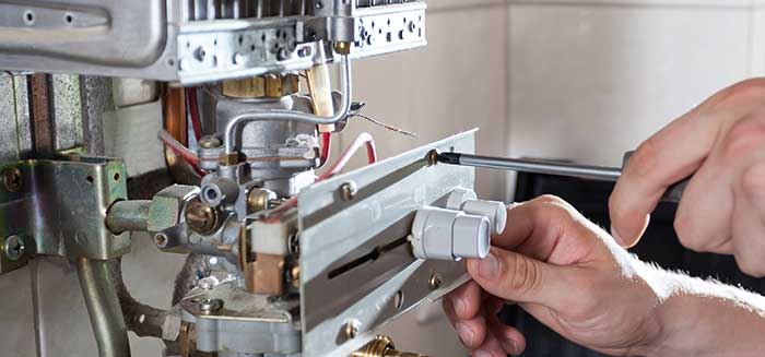 Allgas - Volkmann GmbH - Gasgerätekundendienst