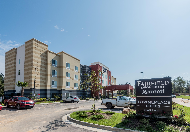 Hotels Near University Of Mobile Alabama