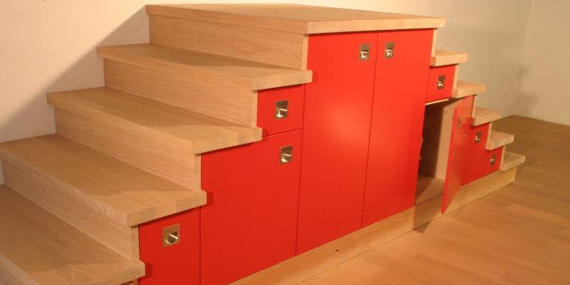 Andreas Brunner Schreinerei Holz + Design