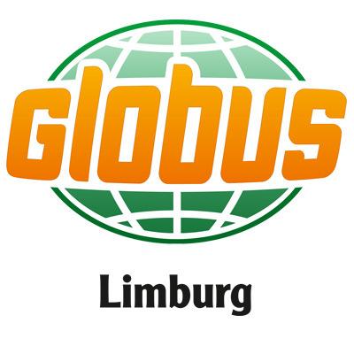 Logo von Globus Limburg
