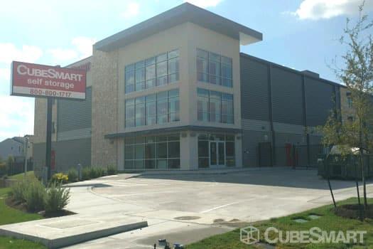CubeSmart Self Storage - Austin, TX 78729 - (512)270-7705   ShowMeLocal.com