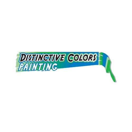 Distinctive Colors Painting