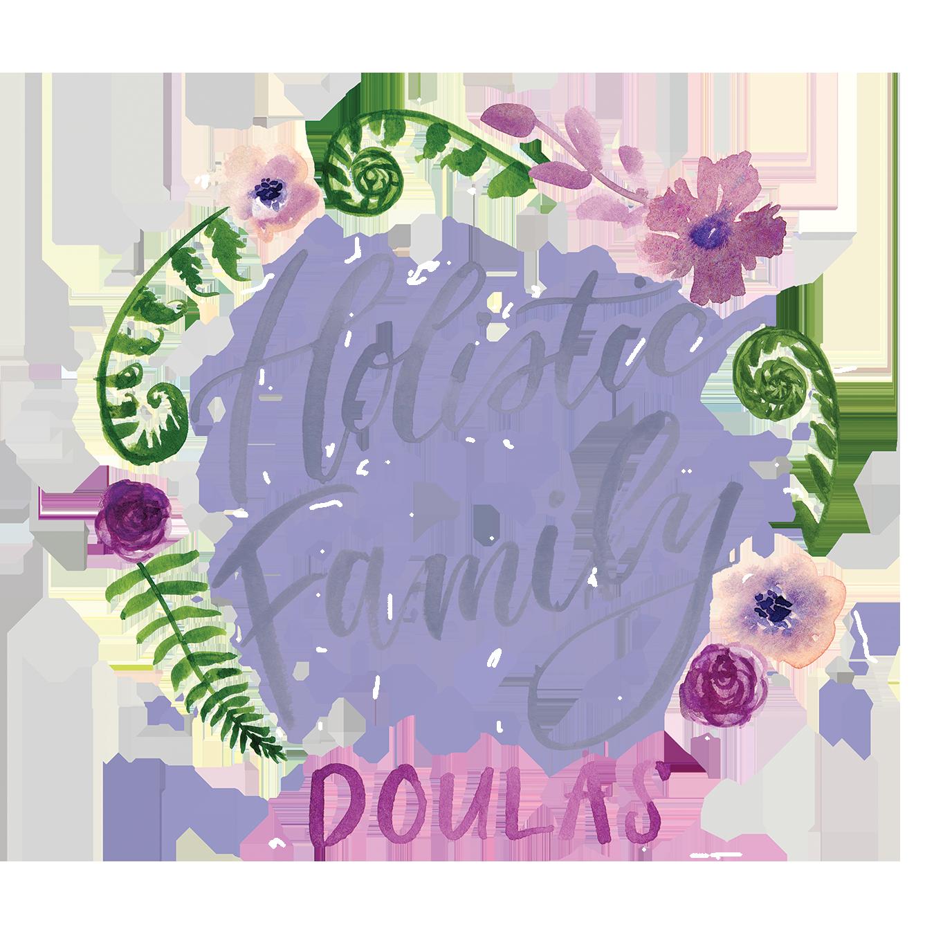 Holistic Family Doulas