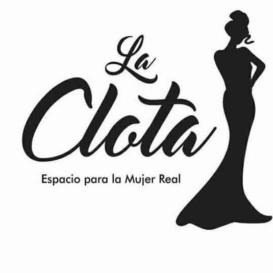 LA CLOTA SHOWROOM -  ESPACIO PARA LA MUJER REAL Logo